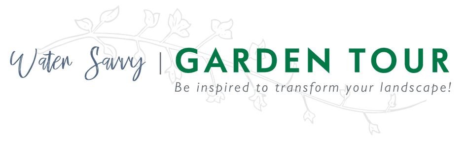 Water Savvy Garden Tour - April 27, 2019